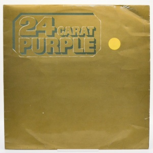 24 Carat Purple (UK), 1975