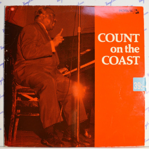 Count On The Coast, 1983