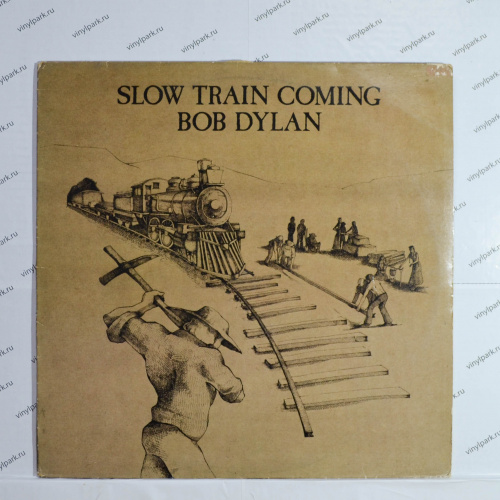 Slow Train Coming, 1979