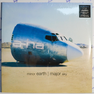 Minor Earth | Major Sky (2LP), 2000