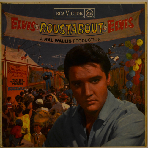 Roustabout, 1964