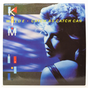 Catch As Catch Can, 1983