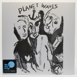 Planet Waves, 1974