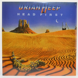 Head First (UK), 1983
