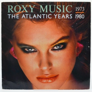 The Atlantic Years 1973 - 1980, 1983