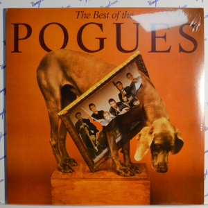 The Best Of The Pogues, 1991