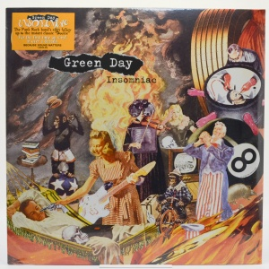 Green Day ‎