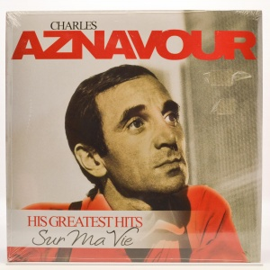 Sur Ma Vie His Greatest Hits, 2015