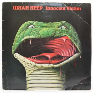 Innocent Victim, 1977