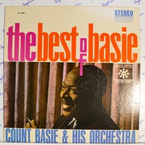 The Best Of Basie, 1962
