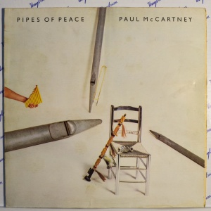 Pipes Of Peace, 1983