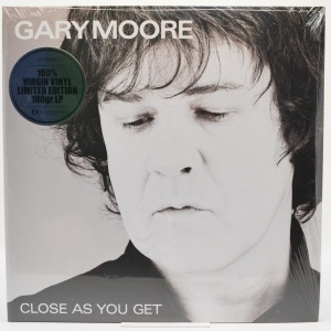 Close As You Get (2LP), 2007