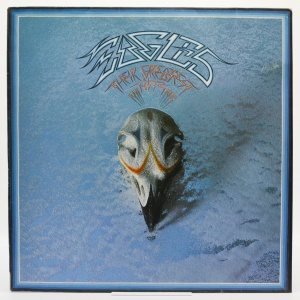 Their Greatest Hits 1971-1975, 1976