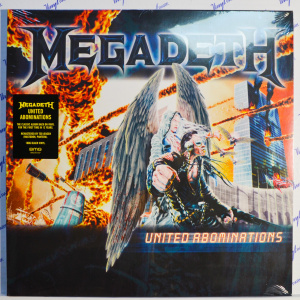 United Abominations, 2007