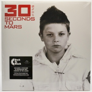 30 Seconds To Mars (2LP), 2002