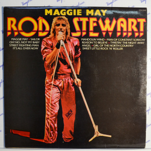 Maggie May, 1981