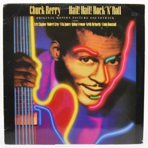 Hail Hail Rock 'N' Roll (Original Motion Picture Soundtrack), 1988