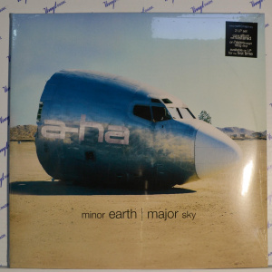 Minor Earth | Major Sky, 2000