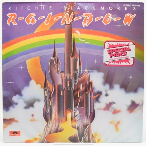 Ritchie Blackmore's Rainbow, 1975