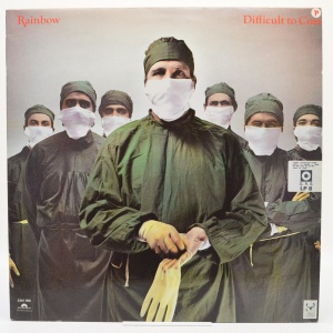 Difficult To Cure, 1981