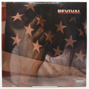 Revival (2LP), 2018