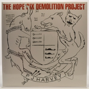 The Hope Six Demolition Project, 2016