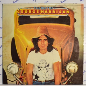 The Best Of George Harrison, 1976