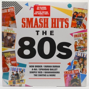 Smash Hits The 80s (2LP), 2017