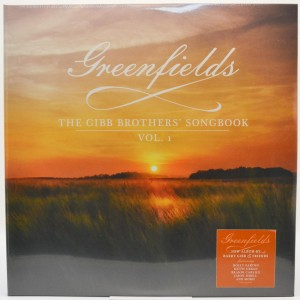 Greenfields: The Gibb Brothers' Songbook Vol. 1 (2LP), 2021