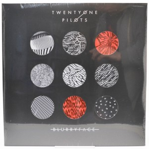 Blurryface (2LP), 2015