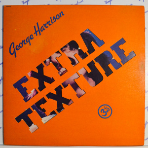 Extra Texture (Read All About It), 1975