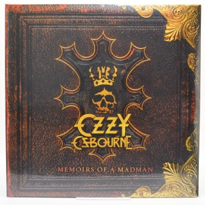 Memoirs Of A Madman (2LP), 2014