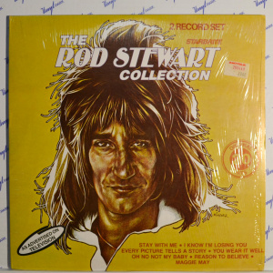 The Rod Stewart Collection, 1977