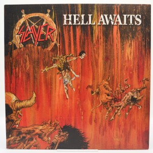 Hell Awaits, 1985