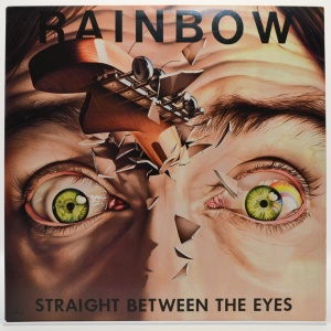 Straight Between The Eyes (USA), 1982