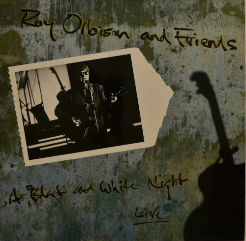 Roy Orbison And Friends - A Black And White Night Live, 1989