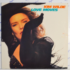 Love Moves, 1990