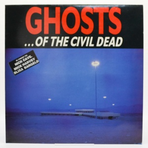 Ghosts ... Of The Civil Dead, 1989